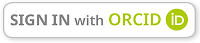 ORCID sign in